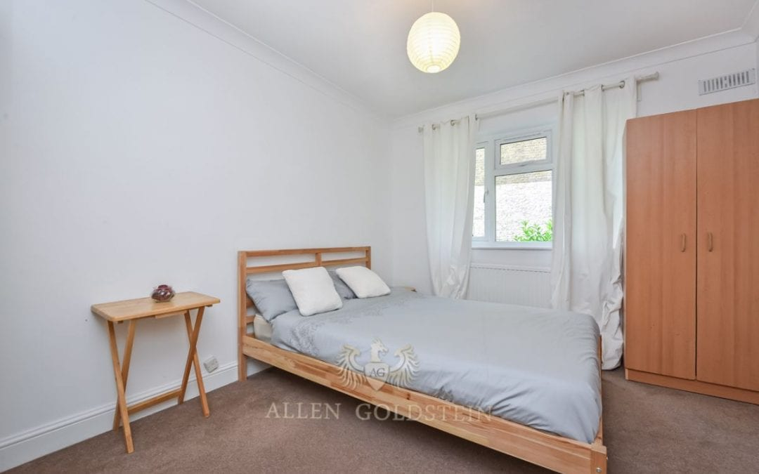Leighton Crescent NW5