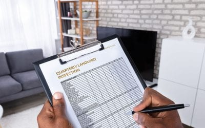 Is a Quarterly Property Inspection Necessary?