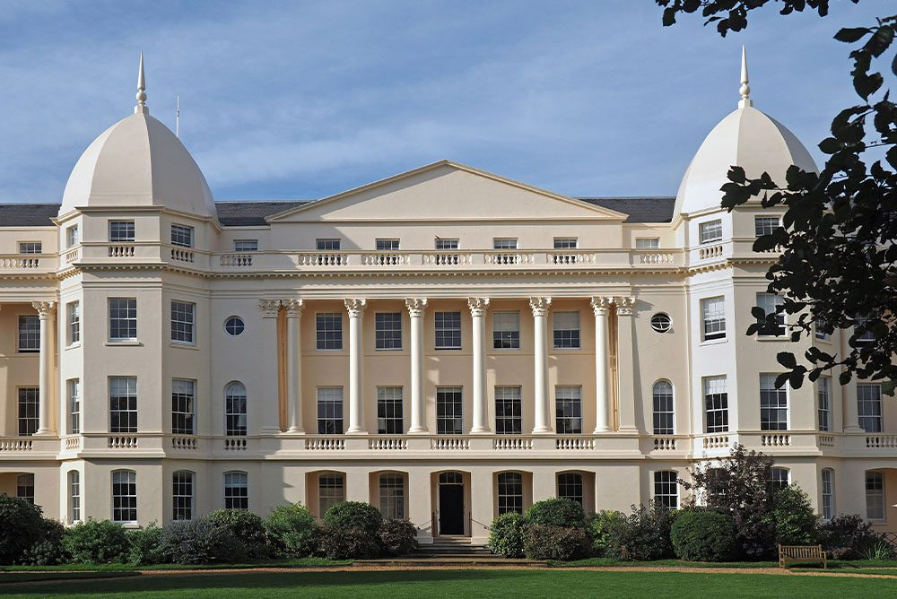 Allen Goldstein_EDUCATION_Bloomsbury_LONDON BUSINESS SCHOOL